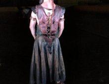 vecchio costume Drago